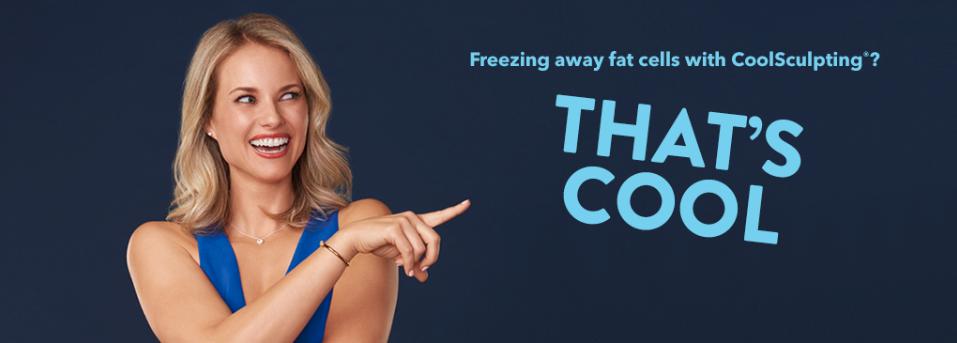 Freezing Fat