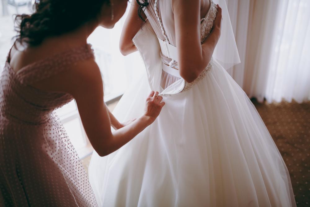 Pre-Wedding Trend